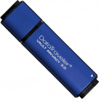 USB Flash (флешка) Kingston DataTraveler Vault Privacy 16Gb
