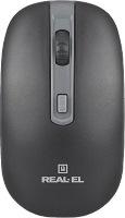 Мышка REAL-EL RM-303