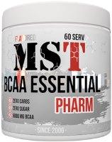 Фото - Амінокислоти MST BCAA Essential 480 g