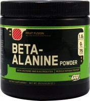 Фото - Аминокислоты Optimum Nutrition Beta-Alanine Powder 263 g