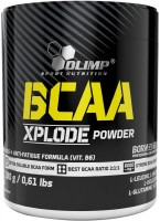 Фото - Амінокислоти Olimp BCAA Xplode 280 g