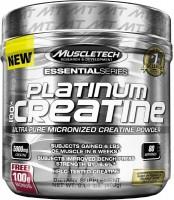 Креатин MuscleTech Platinum 100% Creatine  400г
