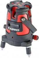 Нивелир / уровень / дальномер Kapro 875 Prolaser All-Lines без штатив