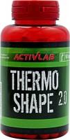 Сжигатель жира Activlab Thermo Shape 2.0 90шт
