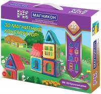 Конструктор Magnikon Doll House MK-35