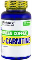 Сжигатель жира FitMax Green Coffee L-Carnitine 90шт