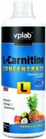 Спалювач жиру VpLab L-Carnitine Concentrate 1000мл