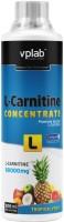 Сжигатель жира VpLab L-Carnitine Concentrate 500мл