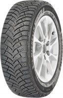 Фото - Шины Michelin X-Ice North 4  205/55 R16 94T