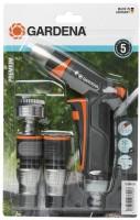 Фото - Ручной распылитель GARDENA Premium Basic Set 18298-20