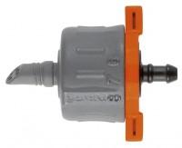 Фото - Дождеватель GARDENA Adjustable Endline Drip Head 8316-29