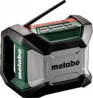 Фото - Радиоприемник Metabo R 12-18 BT
