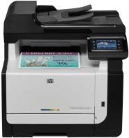 МФУ HP LaserJet Pro CM1415FN