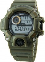 Наручные часы SKMEI Spartan