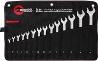 Фото - Набор инструментов Intertool XT-1004