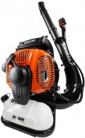 Садовая воздуходувка-пылесос Oleo-Mac BV 900