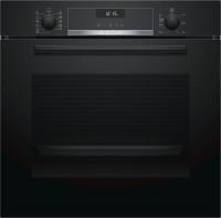 Фото - Духовой шкаф Bosch HBA 5570B0 черный