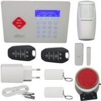 Комплект сигнализации Oltec GSM-Kit-60