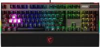 Клавиатура MSI Vigor GK-80