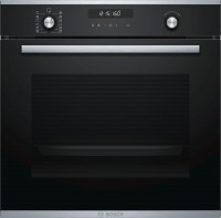 Фото - Духовой шкаф Bosch HBA 2780S0 черный