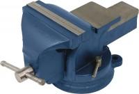 Тиски MIOL 36-200 125мм / губки 100мм