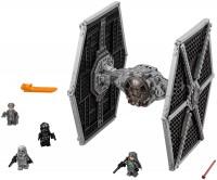 Фото - Конструктор Lego Imperial TIE Fighter 75211