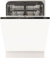 Встраиваемая посудомоечная машина Gorenje GV 64161