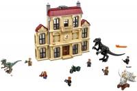 Фото - Конструктор Lego Indoraptor Rampage at Lockwood Estate 75930