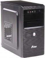 Фото - Корпус (системный блок) Frime FC-009B 400W БП 400Вт черный
