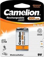 Фото - Аккумулятор / батарейка Camelion 1xKrona 200 mAh