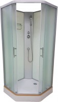 Душевая кабина Veronis BN-1-90 90x90см симметричная