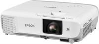 Фото - Проектор Epson EB-X39