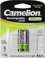 Фото - Аккумулятор / батарейка Camelion 2xAAA 300 mAh