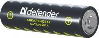 Фото - Аккумулятор / батарейка Defender 4xAA LR6-4B