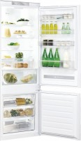 Встраиваемый холодильник Whirlpool SP 40800