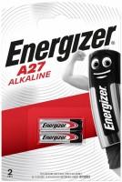 Аккумуляторная батарейка Energizer  2xA27