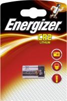 Фото - Аккумулятор / батарейка Energizer 1xCR2