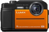 Фотоаппарат Panasonic DMC-FT7