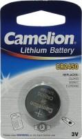 Аккумуляторная батарейка Camelion 1xCR2450
