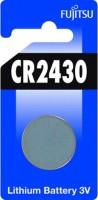 Аккумулятор / батарейка Fujitsu 1xCR2430