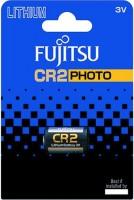 Фото - Аккумулятор / батарейка Fujitsu 1xCR2