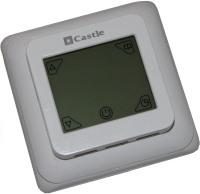 Терморегулятор Castle M 8.716