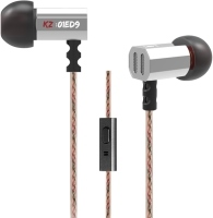 Фото - Наушники Knowledge Zenith ED9 mic