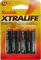 Фото - Аккумулятор / батарейка Kodak Xtralife  4xAA