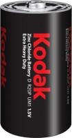 Фото - Аккумулятор / батарейка Kodak Heavy Duty 2xD