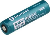 Аккумулятор / батарейка Olight ORB186P36 3600 mAh