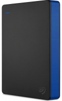 """Жесткий диск Seagate Game Drive for PS4 2.5"""" STGD4000400 4ТБ"""