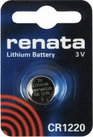 Аккумуляторная батарейка Renata 1xCR1220