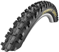 Велопокрышка Schwalbe Dirty Dan Evolution Wired 27.5x2.35