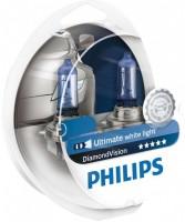 Фото - Автолампа Philips DiamondVision HB3 2pcs